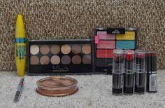 Beleza sem Fronteiras: Sorteio : Kit de Maquiagem