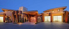 Palm Desert Residence