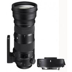 Zamów Sigma 150-600mm F5.0-6.3 Sports + TC-1401 Canon) u Photospecialist. Zamówienie złożone przed 16:00 zostanie wysłane tego samego dnia. 2-letni okres gwarancji