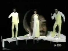 ▶ Rock The Boat 1974 Hues Corporation - YouTube