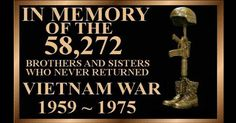 """March s """"Welcome Home Vietnam Veterans Day"""". Vietnam Veterans Day, Vietnam Vets, Military Veterans, History Taking, Vietnam War Photos, Military Love, Happy Memorial Day, Welcome Home, Thought Provoking"""