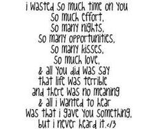 Broken Heart Quotes - broken-heart, heart-broken, broken-heart-quotes ...