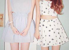 Imagem de fashion, dress, and cute