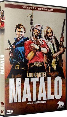 Matalo (1970) - DVD ¡Mátalo! - DVD  NEUF