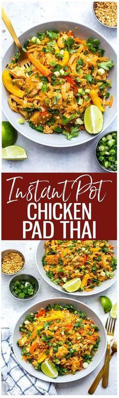 This Instant Pot Chi
