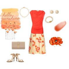 Floral Collection: Poppies