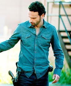 I LOVE YOU ANDREW LINCOLN.