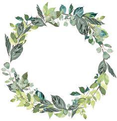 Joy Anne & Kim Cristhian Wreath Watercolor, Watercolor Art, Cute Wallpapers, Wallpaper Backgrounds, Wedding Cards, Wedding Invitations, Flower Frame, Watercolor Illustration, Design Elements