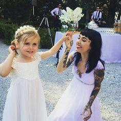 Oli and Hannah Sykes Wedding