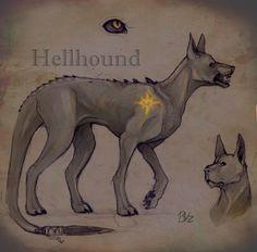Top Hellhound Supernatural Tattoos Tattoo's in Lists for Pinterest Hellhound Tattoo, Vanoss Crew, Supernatural Tattoo, Tattoo Drawings, Tattoos, 4 Story, Knight, Tattoo Ideas, Moose Art