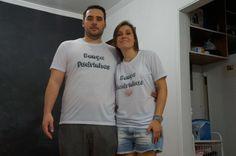 CASO REAL: A caixa de padrinhos DIY da Hellen e do Bruno