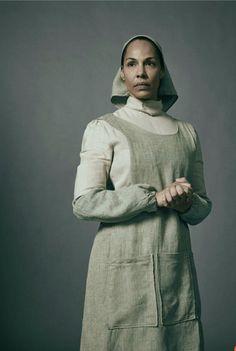 Samira Wiley, Joseph Fiennes, Sci Fi Thriller, Dystopian Future, Elisabeth Moss, Yvonne Strahovski, Margaret Atwood, Films, Movies