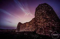 Ruinas del Castillo de Villarejo De Fuentes  #ZascandileandoPorCuenca