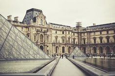 Paris by Sara [Hard to explain ♫], via Flickr