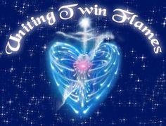 A twin flame prayer http://www.soulfulheartreadings.com/twinflameinformation/twin-flame-prayer/