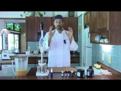 HOW TO DISSOLVE MUCUS, BIOFILMS AND KILL PARASITES - YouTube