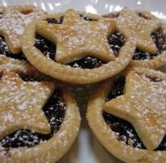 Forum Thermomix - The best Thermomix recipes and community - Fruit Mince Pies - With photo
