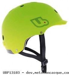 Un casque de vélo pas cher