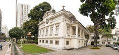 Niteroi, Rio de Janeiro, Brasil - Casa de Oliveira Vianna