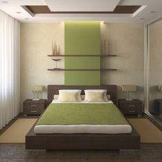 iStockphoto/Thinkstock #bedroomdesign
