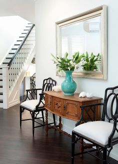 These chairs someday  -Beach house decor