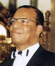 Louis Farrakhan, Jr., líder da Nação do Islã, EUA. OVNI Hoje! » Farrakhan pede ao Presidente Obama a abertura da Área 51 e o fim do acobertamento de OVNIs