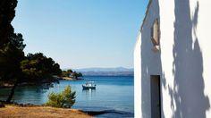 Hydra, Spetses et Poros, trois îles grecques envoûtantes