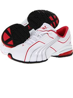 PUMA at 6pm. Free shipping, get your brand fix!