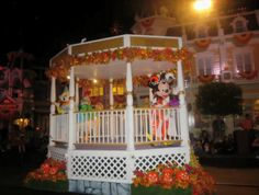 Top 10 Must Do's For Mickey's Not So Scary Halloween Party at the Magic Kingdom