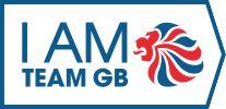 I am Team GB, archery saturday lunchtime