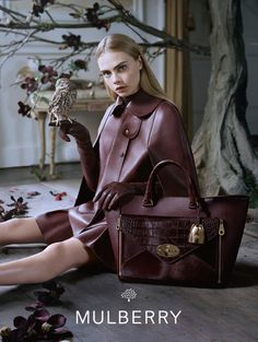 Mulberry automne hiver 2013-2014
