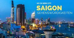 Saigon oder auch Ho Chi Minh City ist eine der beliebtesten Städte in Vietnam und überzeugt durch günstige Preise, viele Sehenswürdigkeiten und ein ausgeprägtes Backpacker Viertel. Was du alles in Saigon auf keinen Fall verpassen darfst, erfährst du hier...  http://flashpacking4life.de/sehenswurdigkeiten-ho-chi-minh-city-saigon/