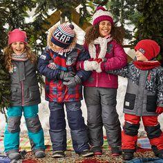 Souris Mini Winter Coats, Good Times, Mini, Computer Mouse, Children, Winter Jackets