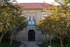 Casa do Miradouro_Viseu_Portugal