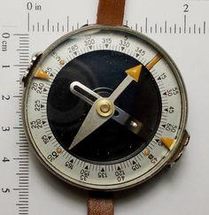 Original Soviet Army Compass by Miltiadis on Etsy
