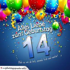 Die 9 Besten Bilder Von Geburtstag Sprüche Zum Geburtstag