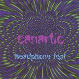 Headphone Test [CD]