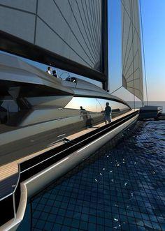 McLaren Ultraluxum CXL yacht - AJ MacDonald - Yacht Broker - ajmacdonald@camperandnicholsons.com