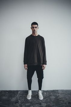 """Stampd 2016 Fall/Winter """"The New Soldier"""" Collection"""