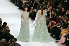 Parisian couture