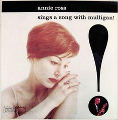Old Jazz album cover 2