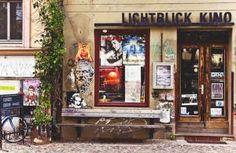 Best Indie Cinemas in Berlin