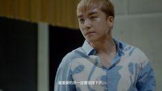 BIGBANG - Nongfu Spring Pi Tea CF
