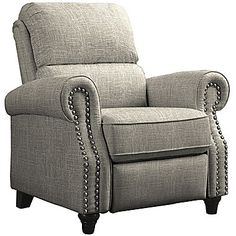 jcp | Anna Push Back Recliner