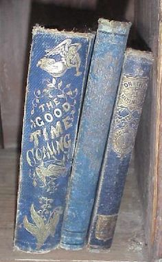 I am obsessed with antique books. Not just for the look--but to read. I am obsessed with golden era illustrators and love all genres of literature including fairy tales, mythology, and folk tales. I have a long list of antique books from the 1800s I want to collect but nowhere to put them. A huge thing for me will be finding area to start my collection (as I can locate good copies of many of the books I want).