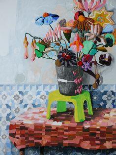 'out of the hothouse' Erik Mattijssen