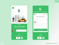 Here is new dose for Taxi related app. This is idea for driver registration. With this design illitrate user can quickly register thier vahicles. Ux Design, Design Trends, Taxi App, Information Architecture, Science, Ui Design