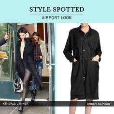 #Realitystar turned model #KendallJenner is seen stepping out on a rainy day in #Newyork #Greatindianoutlet.com decode the style of your favorite celebrities and show you how to get their look  Get up to date with all the celebrity inspired styles here! Shop this #BlackTrenchCoat by #dhruvkapoor on our website at www.greatindianoutlet.com at minimum half off the original MRP. Stay tuned for more updates!! ✔CASH ON DELIVERY✔ EASY RETURNS ✔ FREE SHIPPING #greatindianoutlet #startup
