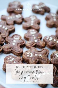 Nevertheless, every pet dog owner need to be careful of avoiding specific types of foods as they might not agree with your pet dog's food digestion with some being extremely damaging to your dog's health. Dog Cookie Recipes, Easy Dog Treat Recipes, Homemade Dog Cookies, Dog Biscuit Recipes, Homemade Dog Food, Dog Food Recipes, Easy Dog Biscuit Recipe, Cookies For Dogs, Homemade Dog Biscuits