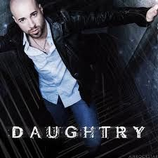 Chris Daughtery - Have been a FAN since his debut CD